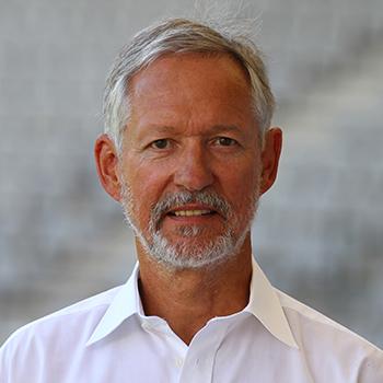 Ing. Siegfried Böck