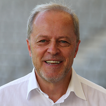 Harald Hausegger