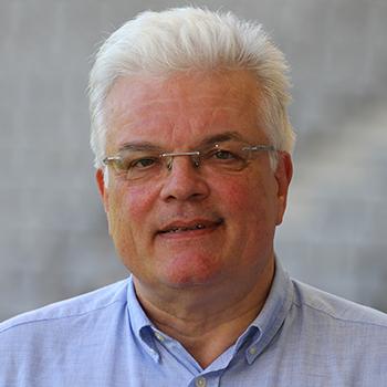 Ing. Karl Hayder