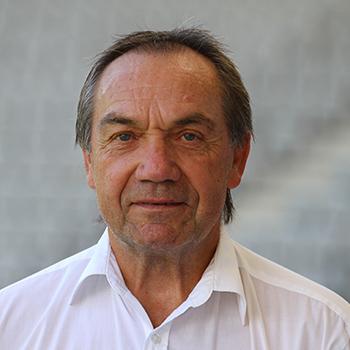 Franz Obermann