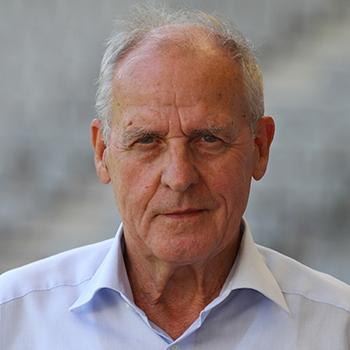 HR Dr. Gerwald Schmeid