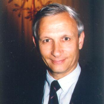 Ao. Univ.-Prof. Dr. Helmut Hörtnagl
