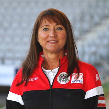 Margit Melmer