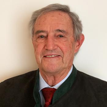 Ekkehard Leobacher